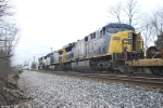 CSX 674 Q525